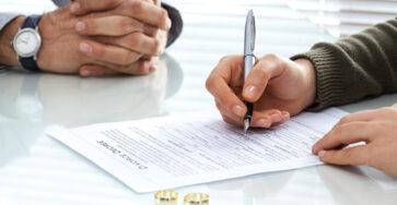 Divórcio Extrajudical ou em Cartório 1