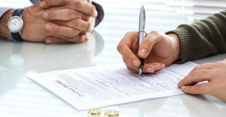 Divórcio Extrajudical ou em Cartório 2